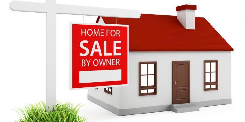 kalau bisa beli rumah ngapain ngontrak